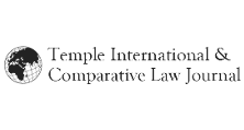 Temple University International and Comparative Law Journal